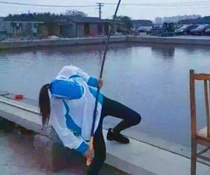 五大避免断竿跑鱼的技巧你不得不知