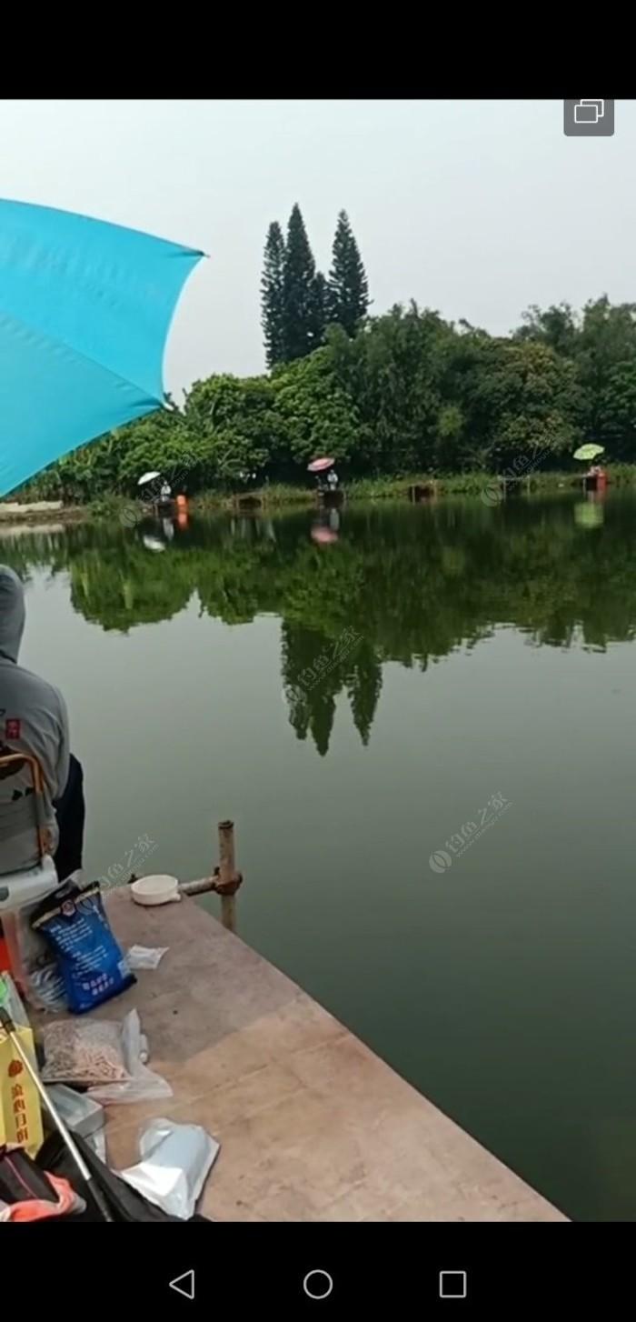 田心钓鱼场