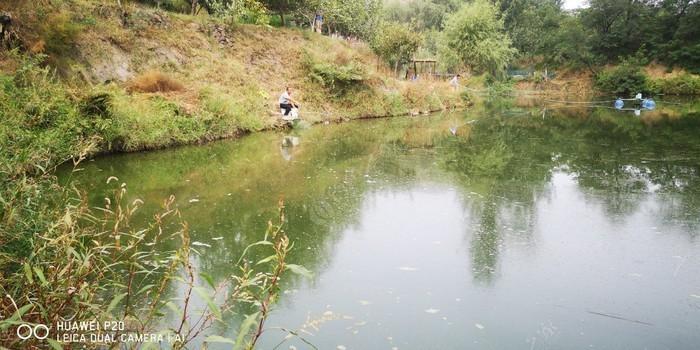 后裴庄水库