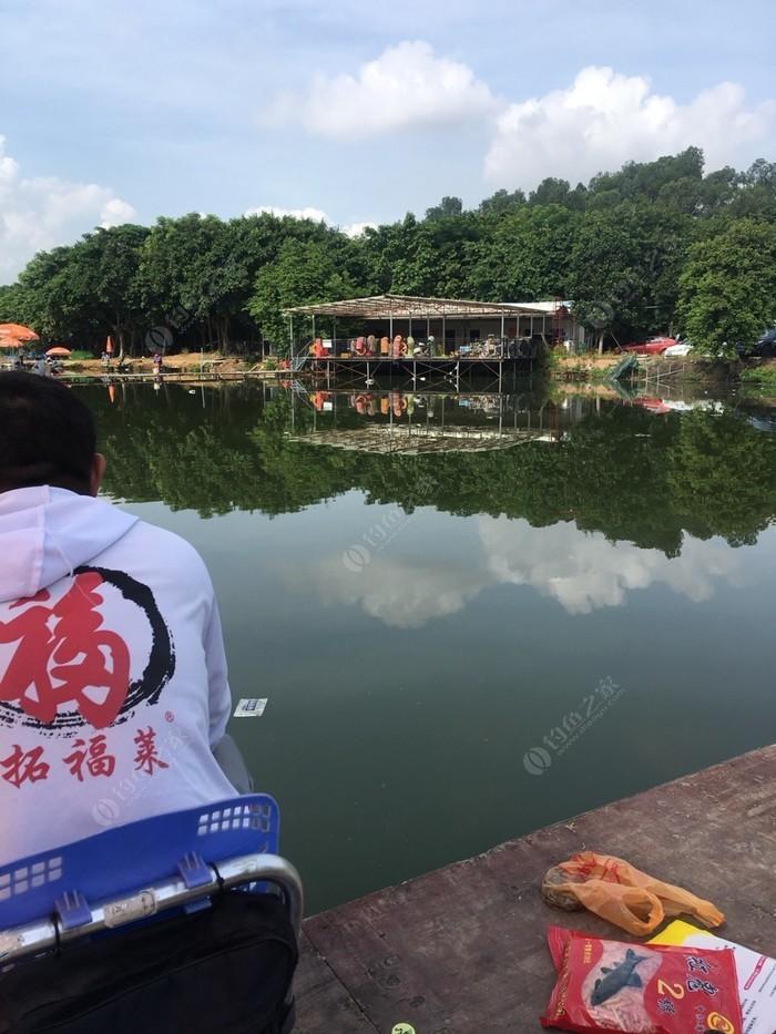 华宝钓鱼场