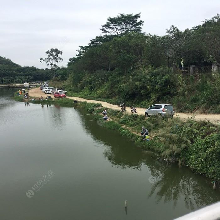双飞渔钓场