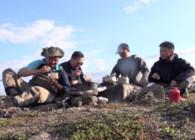 《未明之地》第14集 追光者上 探钓北极拉普多飞蝇钓之旅