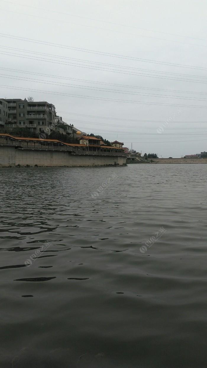 夏家河子水库