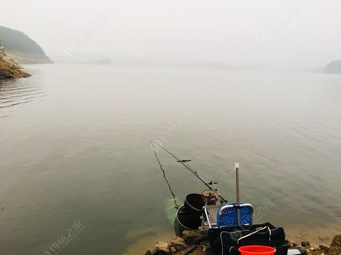 碧流河水库