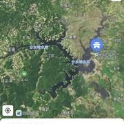 中秋月圓夜-24H約戰躍龍湖