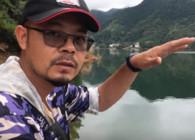 《户外老曹》乐钓山水千岛湖 这大鲤鱼真是漂亮!(上)