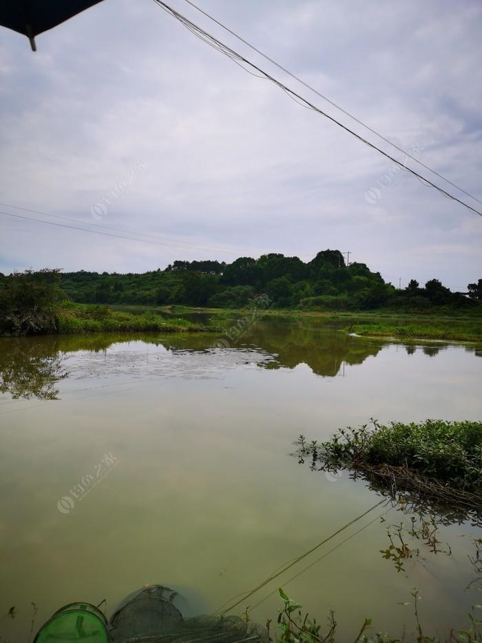 赤溪渡沙河