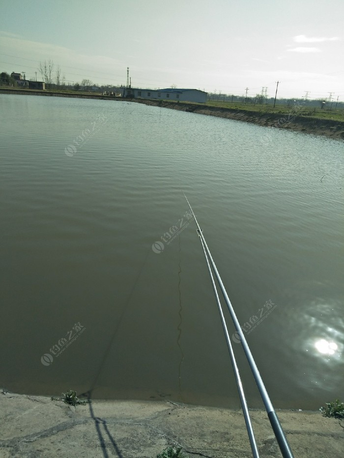 馋鱼垂钓中心