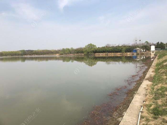 瓦屋塘水库