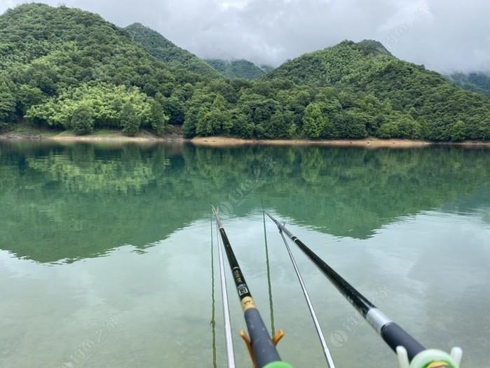 太平湖麻川垂钓中心