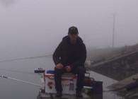 《白条游钓》驱车近1000公里 游钓奔波南北三地 终获鱼口