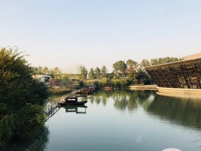 西南台北河
