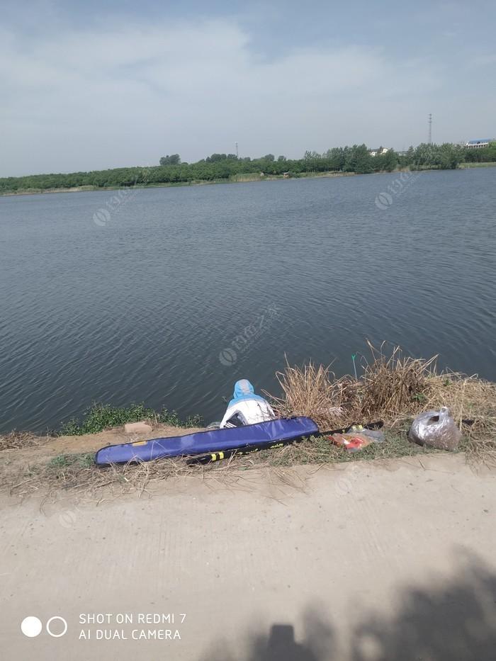 大桥湾生态养殖基地