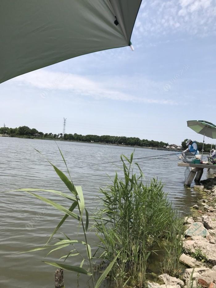 千步湖天塘