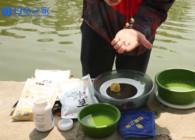 《钓鱼百科》第244集 怎么增加鱼饵附钩性?