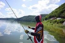 春季路亞牢記這幾點,助你提高魚獲量!