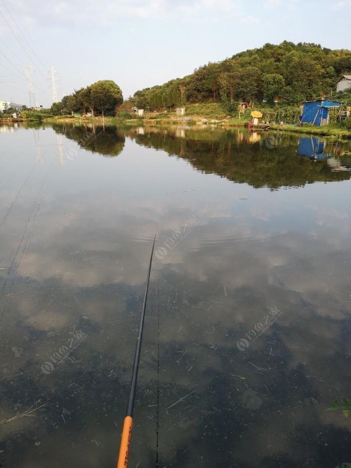 荷叶山渔场