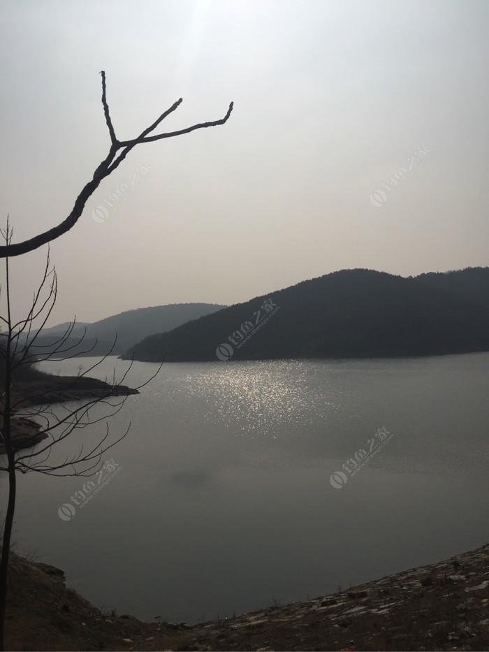 郑家冲水库