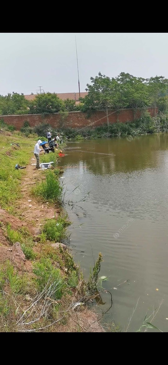 演泉钓鱼场