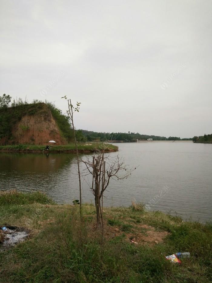 大柴河水庫