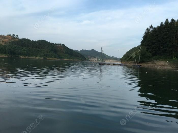 泗维河水库