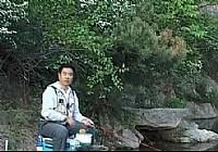 《程宁钓鱼视频》竞技钓鲫鱼教学视频第5集