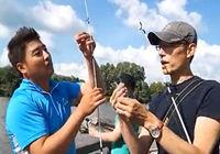 《钓鱼视频》援美猎鲤行 第1集