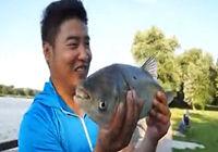 《钓鱼视频》援美猎鲤行 第2集