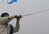 《去钓鱼》垂钓文化鱼竿