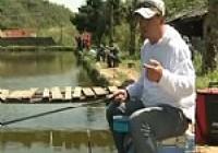 《张雪平钓鱼视频》第7集 钓鱼如何精确找底