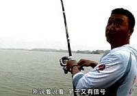 《钓大鱼不是梦》王桂龙激战赤东湖(下)