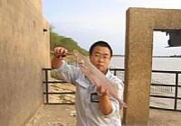 国外路亚虎鱼和象鼻鱼