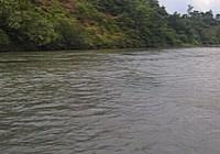 溪流使用亮片路亚的技巧