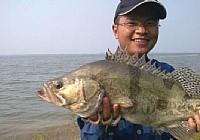 精彩渔获分享