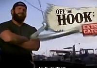 《钓鱼视频》第12集 鱼枪猎条纹狼鲈