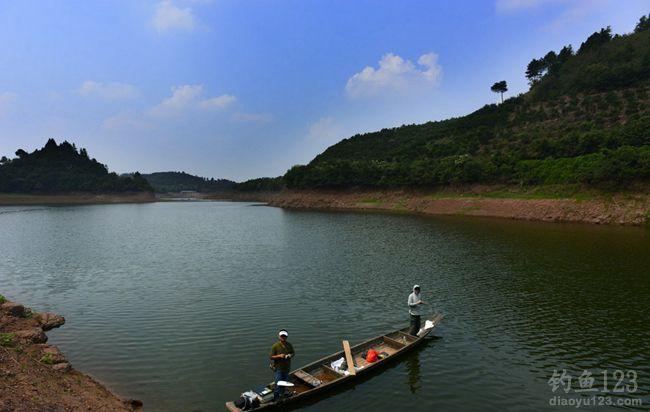游釣中國第一站湘西懷化