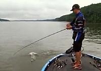 2014美国《FLW钓鱼》PickwickLake