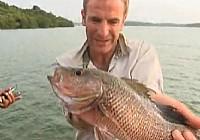 《极限钓鱼》第三季 第4集 印度重口味