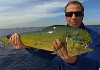《极限钓鱼》第三季 第11集 美国船钓旗鱼弓弩射罗非鱼