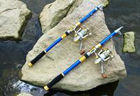 如何选择一款合适的鱼竿