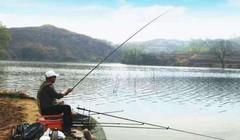 湖库垂钓用竿选择用长竿还是用短竿