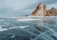 冬季野钓经验分享